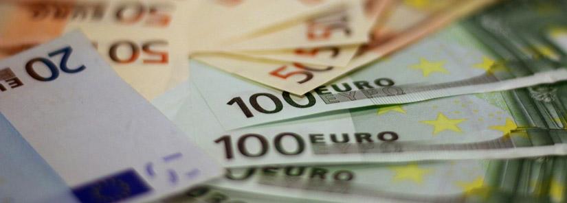 Уставный фонд для регистрации Словацкой компании