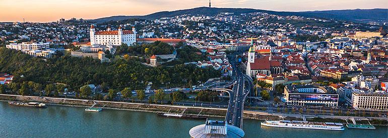 Чем привлекательна Словакия для студента