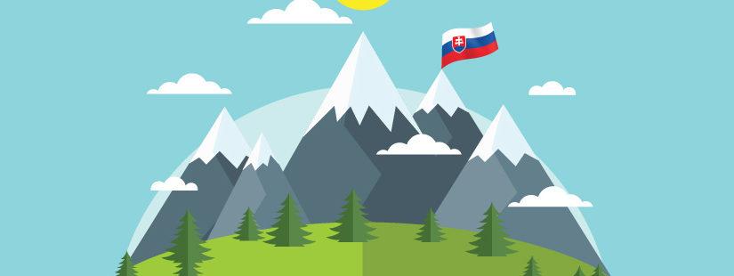 Летний интенсивный  курс словацкого языка