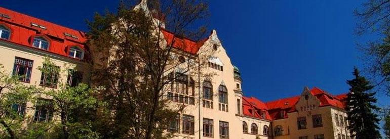 О поступлении в ВУЗы Словакии