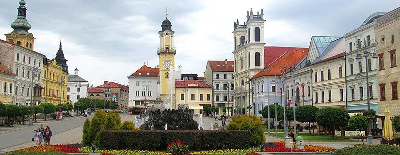 Инвестиции в Словацкую недвижимость