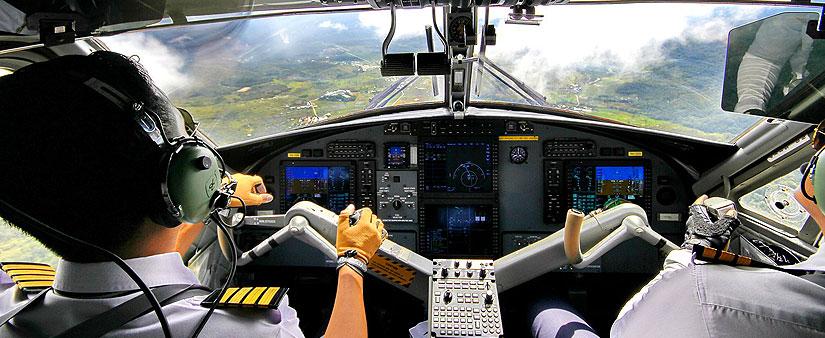 Обучение на пилота гражданской авиации в Европе, Словакия
