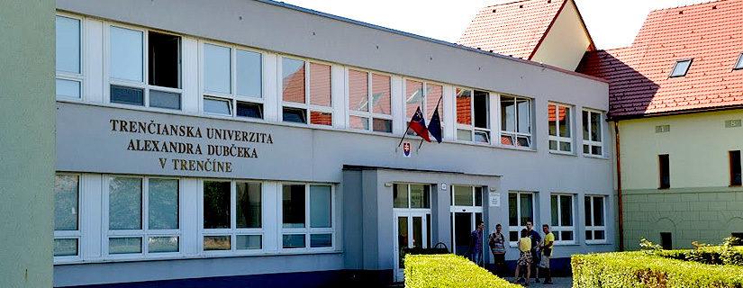 Проживание студентов в Словакии