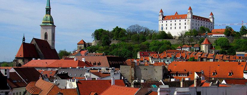 Что лучше для иммиграции — Чехия или Словакия?
