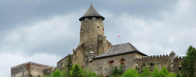 Разрешение на временное пребывание в Словакии
