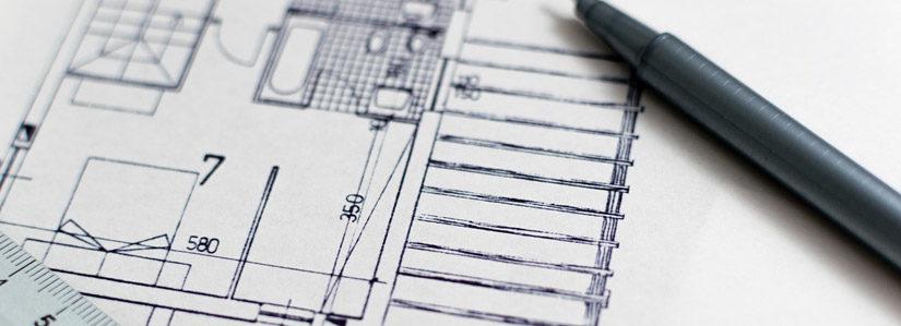 Как стать архитектором в Словакии — специальность «Архитектура и урбанизм»