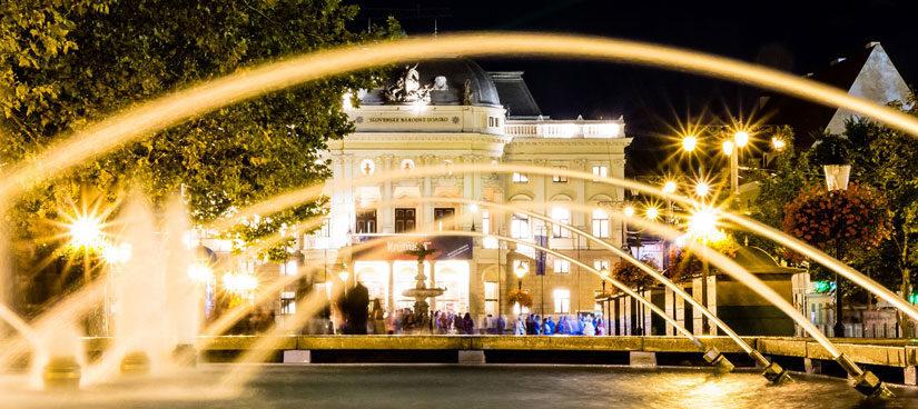 Условия получения вида на жительство в Словакии : ВНЖ, ПМЖ и гражданство