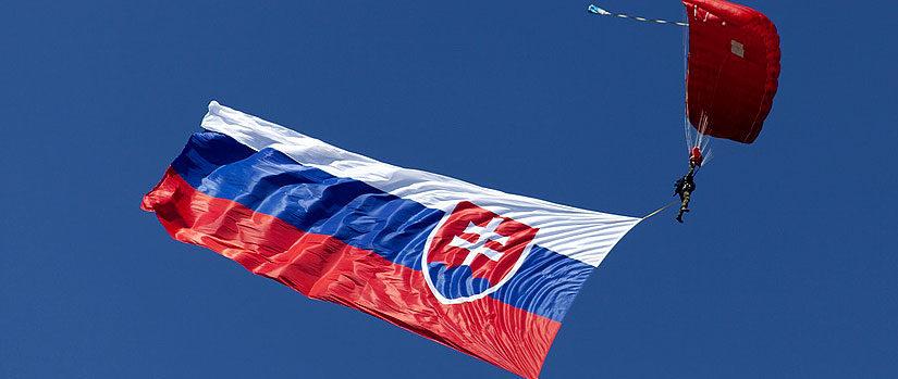 Разрешение на пребывание в Словакии с целью обучения