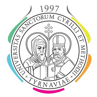 Университет Св.Кирилла и Мефодия, г. Трнава