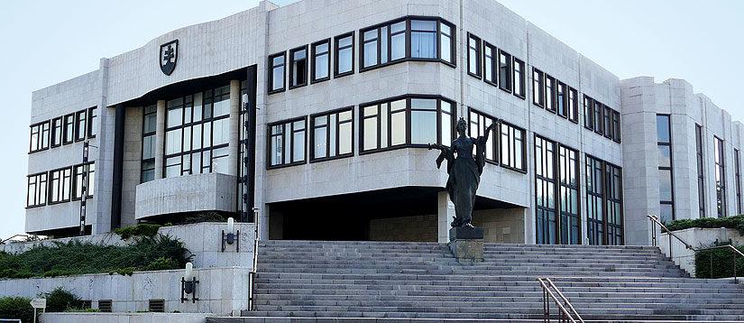 Поступление в государственные вузы Словакии с гарантией