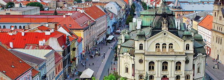 Полугодовой курс словацкого языка