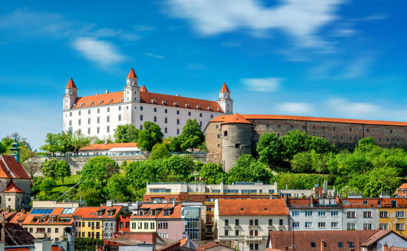 Что вы знаете о Словакии?