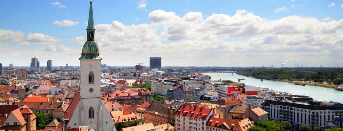 Техническое образование в Словакии — комплексное управление