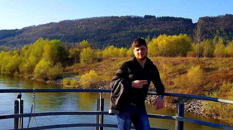 тзыв об обучении в Словакии Александра Попова