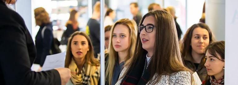 Онлайн дни открытых дверей в университетах Словакии 2021
