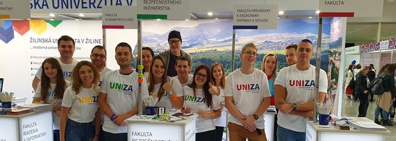 Языковая подготовка к поступлению в Словакию