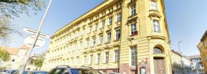 Братиславская консерватория, г. Братислава
