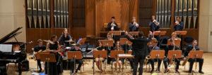 Музыкальная  консерватория, г. Жилина