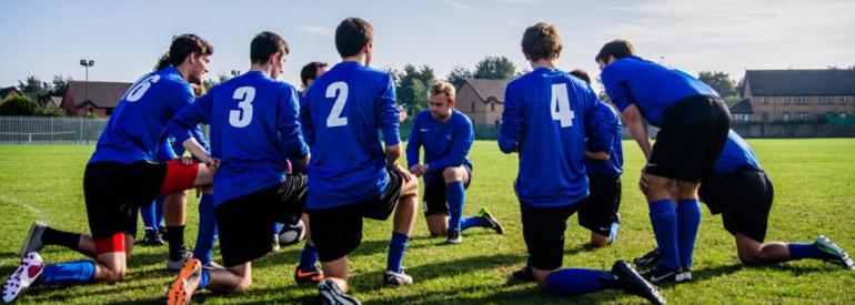 Спортивные средние школы Словакии