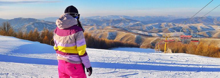 ТОП 5 горнолыжных курортов Словакии