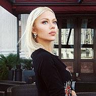 Александра Бочелюк