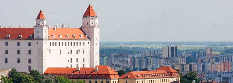 Университеты Братиславы