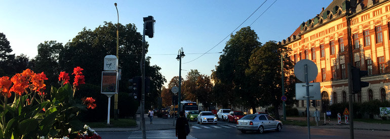 Университеты Прешова