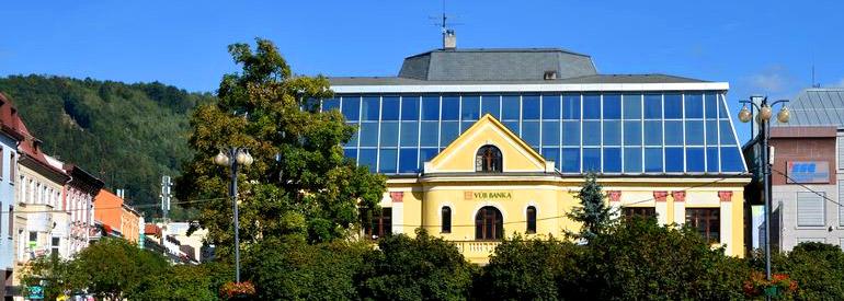 Университеты Жилины