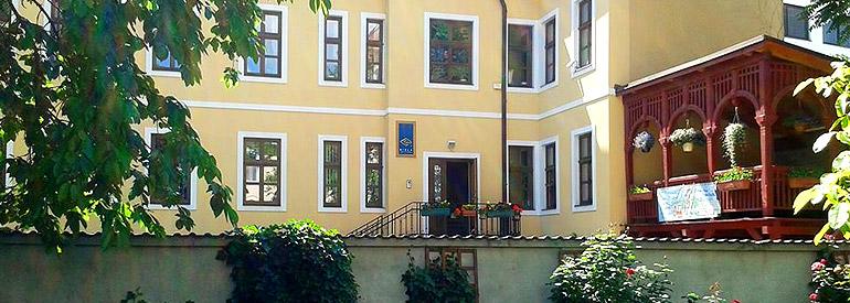 Университет BISLA, г. Братислава