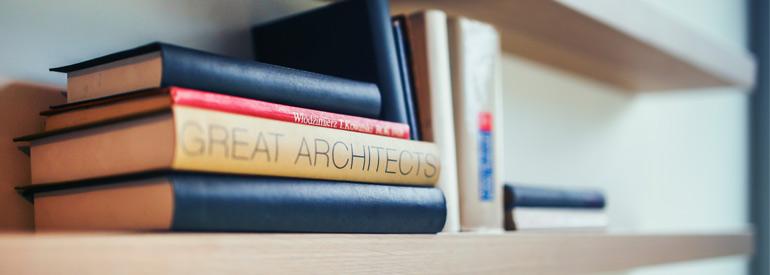 Поступление на архитектора в Словакии