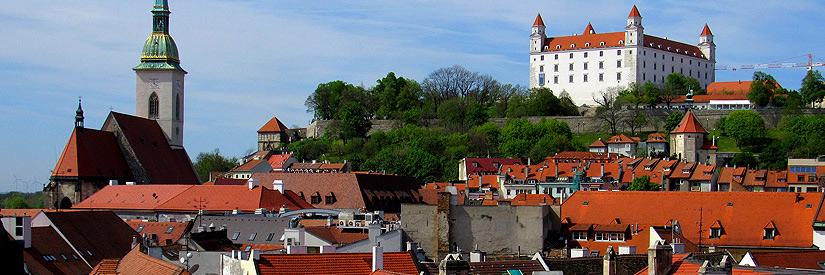 подготовка к поступлению в вузы Словакии