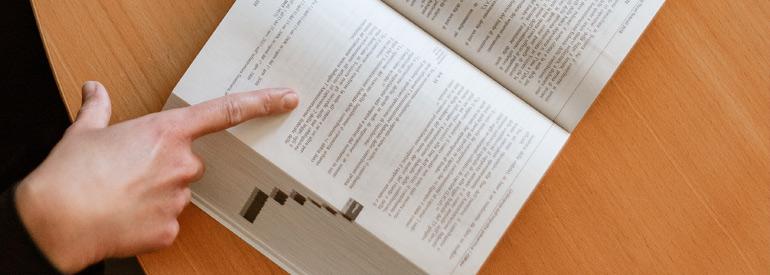 Какие нужны документы для поступления в Словакию?