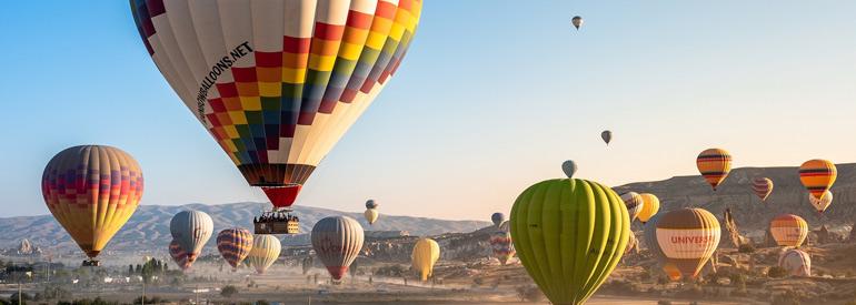 Менеджмент в туризме и гостиничном бизнесе — новая учебная программа