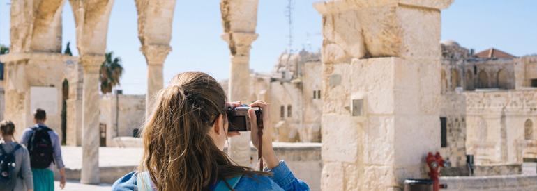 Описание специальности «Управление культурой и туризмом», УКФ, Нитра