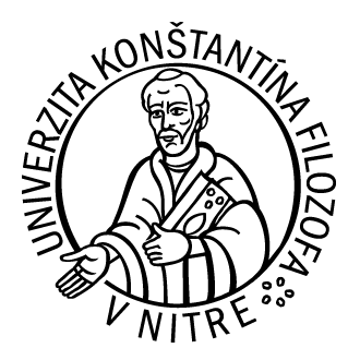 Университет Константина Философа, г. Нитра